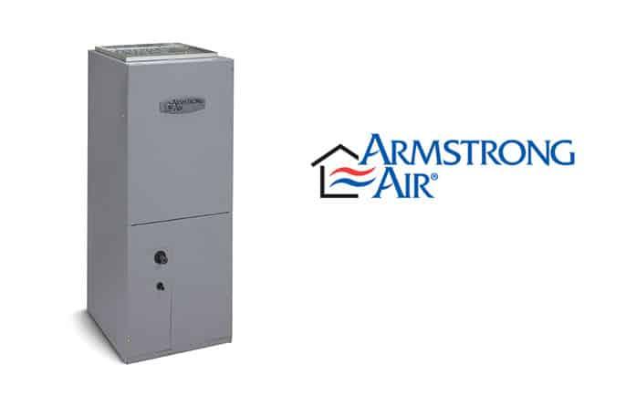 Armstrong Air Handler